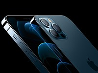 iPhone 12: Which models have which cameras?