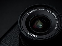 Venus Optics unveils Laowa 9mm F2.8 Zero-D lens for mirrorless APS-C cameras