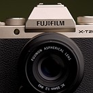 DPReview TV: Fujifilm X-T200 hands-on preview
