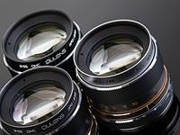 Jakumei Optics announces the $735 Dulens APO 85mm F2 for Canon EF, Nikon F mounts