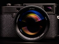 Leica Noctilux-M 75mm F1.25 ASPH: more fun than a Nissan Versa