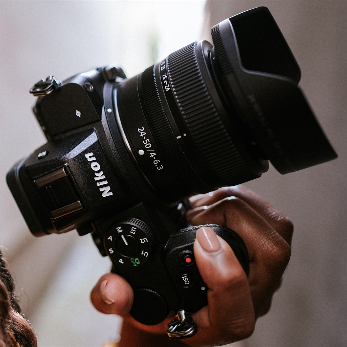 Nikon Z5 vs Canon EOS RP vs Sony a7 II: how do they compare ...