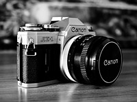 The gear that changed my (photographic) life: reader responses part 2
