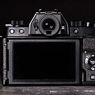 Updated firmware for Fujifilm X-T100 and X-A5 include two new filters, square capture mode