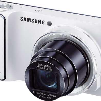 Samsung S Android Powered Galaxy Camera The Most Connected Camera Digital Photography Review