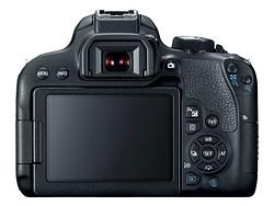 Buyer's Guide: Canon EOS Rebel T7i (800D) vs EOS 77D vs EOS 80D 4