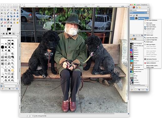 11 Photoshop alternatives for photographers at every level 6