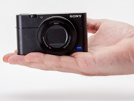 Five reasons to buy the Sony RX100 V (and four reasons to reconsider) 5
