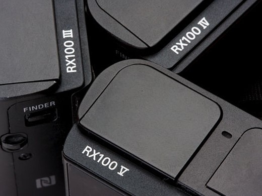 Five reasons to buy the Sony RX100 V (and four reasons to reconsider) 10