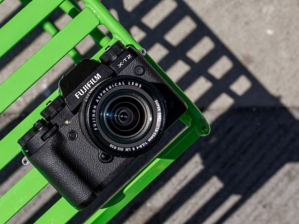 'Our goal is to satisfy everyone': an interview with Fujifilm execs 1