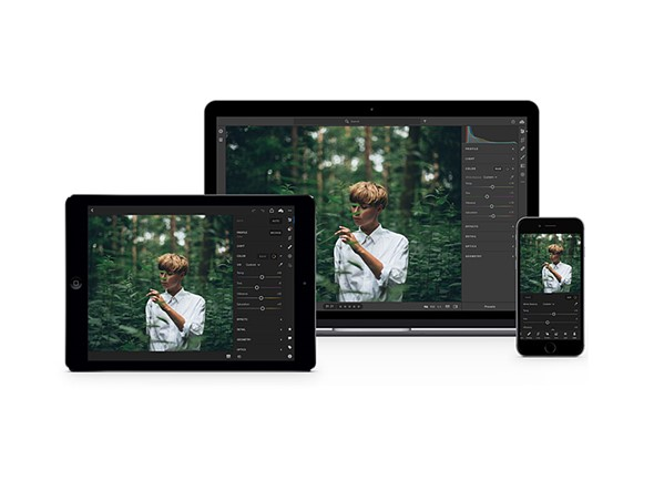 How to use adobe's new lightroom raw profiles huge lightroom.