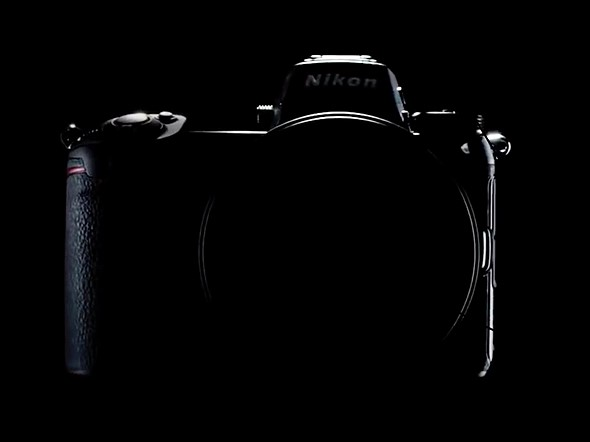 Nikon's 3rd teaser video showcases the 'Body' of its upcoming full-frame mirrorless camera