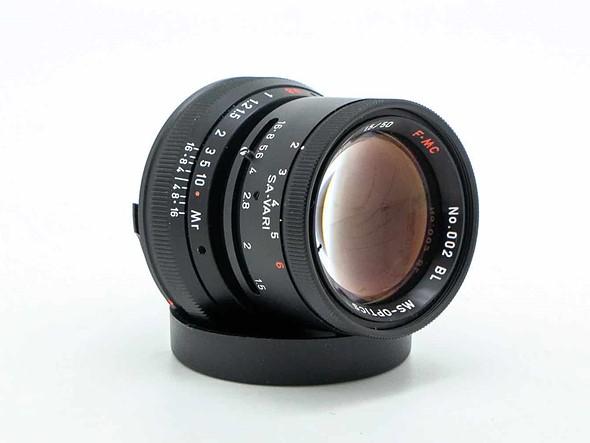 MS Optics unveils new Vario Prasma 50mm F1.5 and ISM 50mm F1.0 Leica M lenses