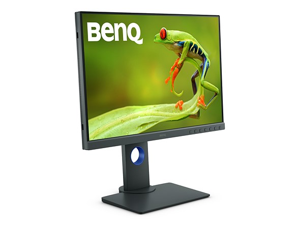 benq monitor for photo editing