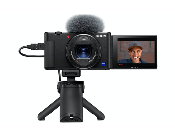 Sony brings its Imaging Edge Webcam utility to macOS, updates Windows version