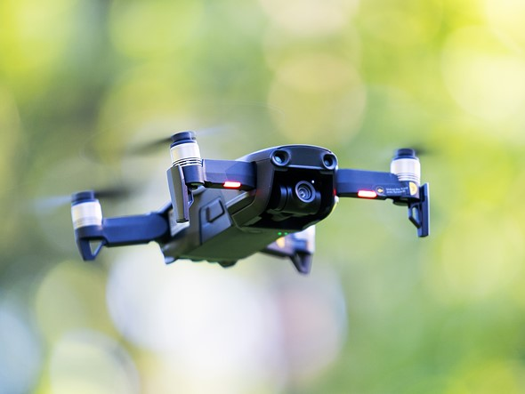 Remote identification ruling for drones delayed once again