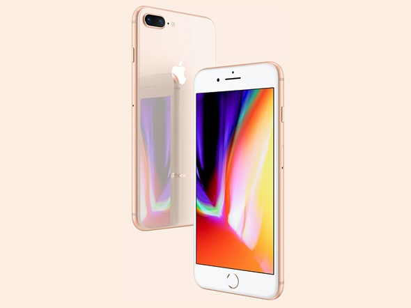 Apple iPhone 8 Plus offers dual stabilized dual-cam, iPhone X goes edge-to-edge 1
