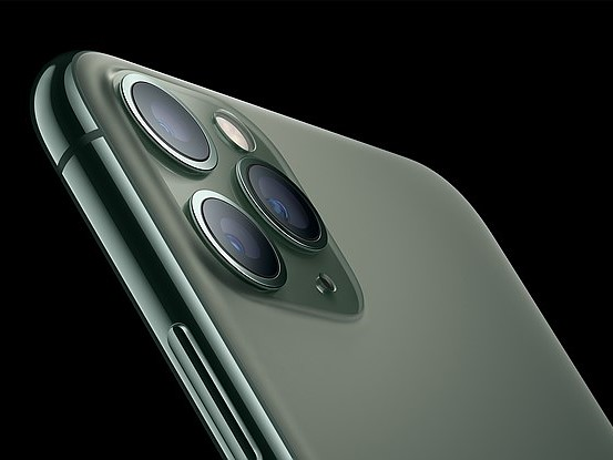 Ultra-thin lenses could eliminate the need for smartphone camera bumps