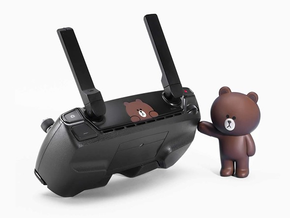 Pigs don't fly, but bears do with DJI's latest Spark drone: Digital