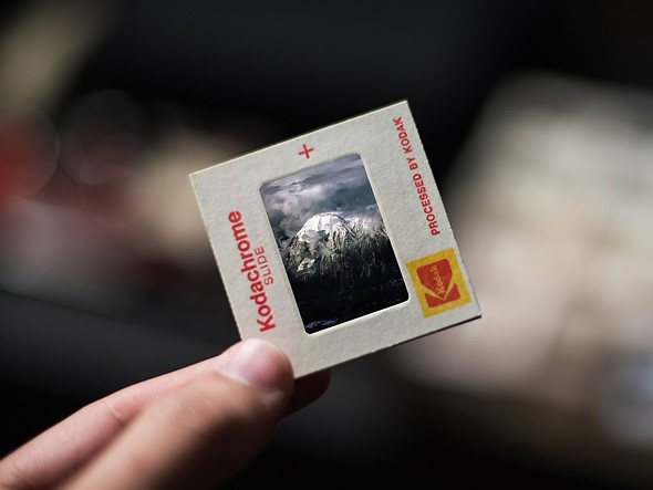 This Kodak Moments chatbot digs through your old photos and tries to sell you prints