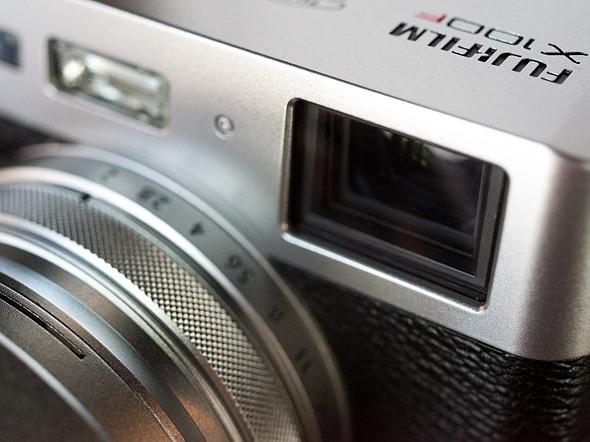 Fujifilm X100F Review 2