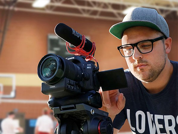 Filmmaker ScottDW trades his pro video gear for Canon EOS 80D: Watch the results 2