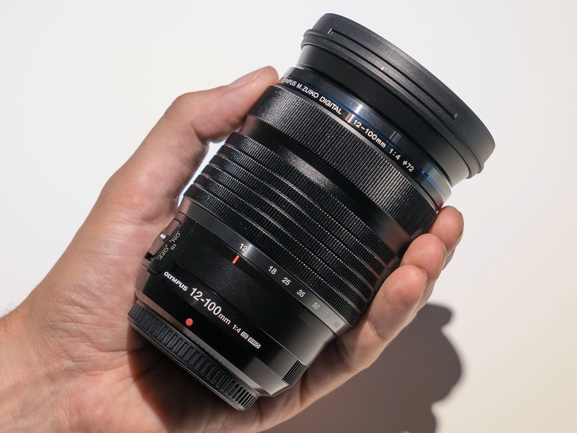 Field Review The Olympus M Zuiko 12 100mm F4 Is Pro Goes To Oz Digital Photography Review