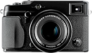 First full-res Fujifilm X-Pro1 images appear on the web