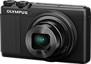 Olympus USA announces XZ-10 enthusiast compact