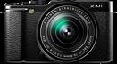 Fujifilm X-M1 Review