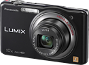 Panasonic announces DMC-SZ7 and DMC-SZ1 mid-level compact superzooms