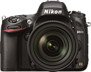 Nikon D600 In-Depth Review