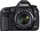 Canon offers EOS 5D Mark III firmware v1.1.2