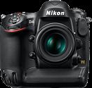 Just Posted: Nikon D4 Studio Test Samples