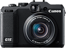 Just Posted: Canon PowerShot G15 studio sample images