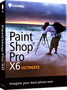 64-bit Corel PaintShop Pro X6 now available