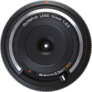Just posted: Olympus Body Cap Lens 15mm F8 review