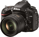 Nikon UK announces cashback on SLRs, and Coolpix promotion