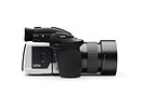 Hasselblad unveils pixel-shifting 200MP H5D-200c MS