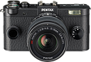Ricoh expands Q series with Pentax Q-S1