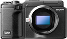 Ricoh issues firmware 1.51 for GXR modules