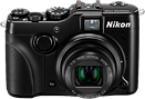 Just Posted: Nikon Coolpix P7100 enthusiast compact camera review