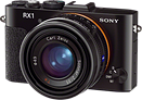 Sony revises specifications of DSC-RX1 full frame, fixed-lens compact
