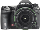 Pentax releases firmware updates for K-5 II and K-5 IIs DSLRs