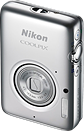 Nikon unveils tiny Coolpix S02 for 'trendy individuals'