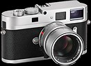 Leica M Monochrom now available in grayscale (sort of)