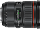 Just posted: Canon EF 24-70mm f/2.8L II USM lens review