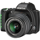 Very flashy: Ricoh unveils Pentax K-S1 DSLR