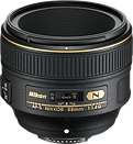 Nikon invokes spirit of 'Noct' with 58mm f/1.4G premium lens
