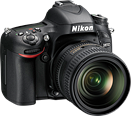 Nikon launches D610 full-frame DSLR with updated shutter mechanism